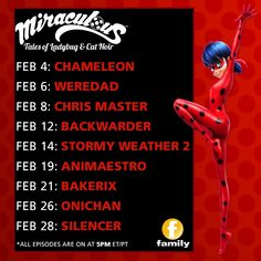 Confirmed dates for the new episodes on Family Channel! Really Cool Drawings, Family Channel, Miraculous Ladybug Wallpaper, Super Cat, Fandom, All Episodes, High School Students, Secret Obsession, Memes