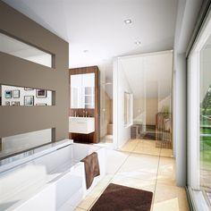 Baufritz Alpenchic badezimmer im musterhaus alpenchic baufritz mit musterhaus