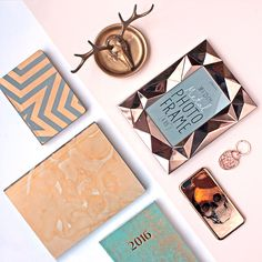 nuuna Notebook bei Paperchase