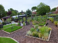 www.goosemansgrowers.co.uk a family run garden and plant centre in Barrow upon Humber, north Lincolnshire. The home of fabulous plants. :)