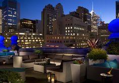 ザ ルーズベルト ホテル ニューヨーク シティを格安予約|ニューヨーク|アメリカ合衆国
