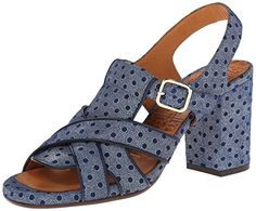 Chie Mihara Women's Laio A Dress Sandal
