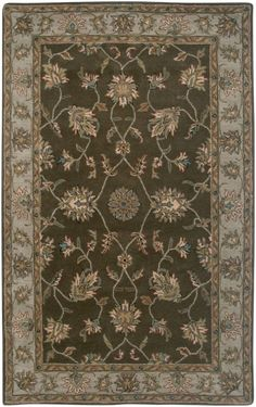 Brown Volare Rug (2 x 3) | Rizzy Rugs | Home Gallery Stores