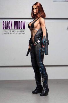 Marvel Girls, Comics Girls, Marvel Art, Black Widow Scarlett, Black Widow Natasha, Comic Movies, Comic Books Art, Heros Comics, Chica Fantasy