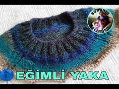 Handmade Crafts, Diy And Crafts, Knit Crochet, Crochet Hats, Knitting Videos, Baby Knitting Patterns, Snowflakes, Knitwear, Applique