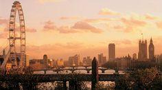 London skyline #forbestravelguide #startlemenow #startle