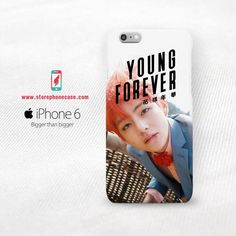 BTS YOUNG FOREVER V IPHONE COVER SERIES