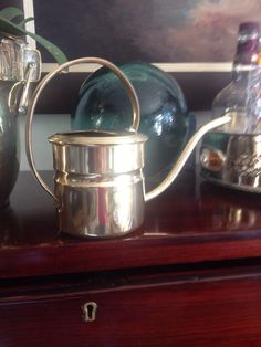 Cutest Copper Oil can selling for only R200.00