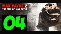 Max Payne 2 - Прохождение 04 - Чего я хочу