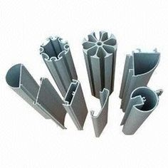 Алюминиевый профиль - производство и преимущества