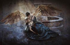 aranelb:  Clockwork Angel - Cassandra Clare  Chapter 19  - Boadicea