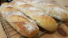 This recipe uses the Sourdough Starter that I made on my a channel to make Sourdough French Bread Recipe, Recipe Using Sourdough Starter, French Baguette Recipe, Baguette Bread, Sourdough Recipes, Starter Recipes, French Bread Starter Recipe, Bread Recipes, Sourdough Pancakes
