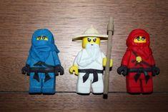 Darcy's Lego Party | CatchMyParty.com