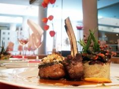 Una Tierra Diferente - Sitio Oficial de Turismo de Entre Rios - El equipo de La Fourchette premiado en el Certamen Litoral Gourmet