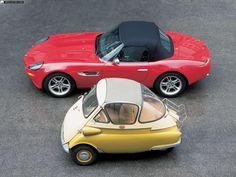 Fotos del BMW Isetta - 2 / 7