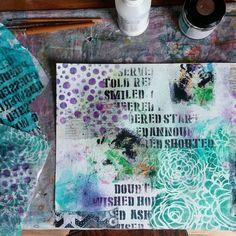 Lisa G's Journal Joys: Some Time To Myself