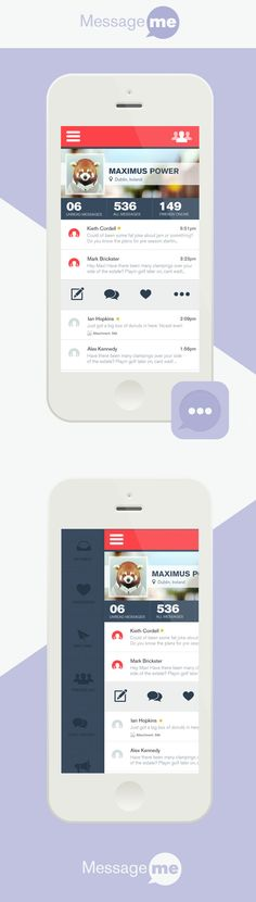 Innovative Flat Design Concepts