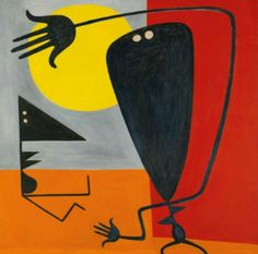 Alexander Calder, 1946