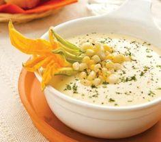 El elote es un alimento que se utiliza mucho en la comida mexicana. Aprende a preparar 3 exquisitas recetas con este ingrediente: