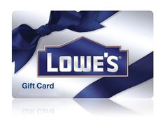 It's the 12 Days of Christmas! ENTER TO WIN one of two $50 Lowe's Gift Card via @inspiredbycharm #IBCholiday