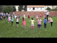 Tanečky MŠ Něvská 5.6. 2014 - Večerníček - YouTube Youtube, Music, Musica, Musik, Muziek, Music Activities, Youtubers, Songs
