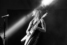Judas Priest @ Rockwave Festival 2015  Athens, Greece