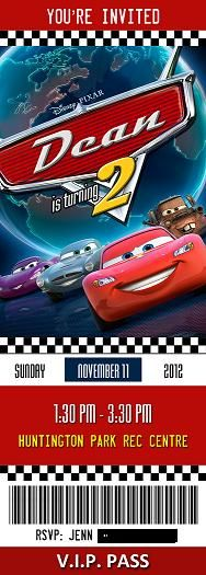 Blondie's Blog: Disney's Cars Theme Birthday Party Cars Birthday Parties, 3rd Birthday, Birthday Ideas, Hot Wheels Party, Car Themes, Disney Cars, Lightning Mcqueen, Party Ideas, Blog