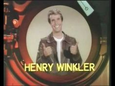 Happy Days Theme Song ~ Love the Fonz!