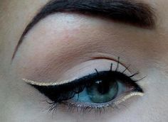 Fashion: Eyeliner Tricks Your Should Know