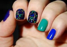 Image result for unique nail art ideas