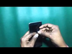 How to put sim card in a5