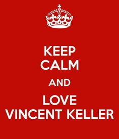 Vincent Keller - Beauty and the Beast