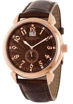 Stuhrling Original 50D.3345K59 Watch