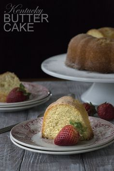 This gorgeous indulgent low carb Kentucky Butter Cake is going to blow your mind! It's easily one of the best keto cake recipes I have ever made. Sometimes, size matters and sometimes, bigger is better. I know many of you are enjoying my mini low carb cakes and keto desserts for two but that's not where we are going today, my friends. Oh no, today, we are going big, bold, and beautiful. And we are heading down into the heart of Dixie and taking inspiration from our beloved Southern friends…