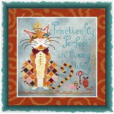 Tempting Tangles Designs - Practically Perfect – Stoney Creek Online Store