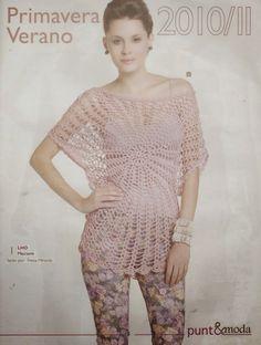 Grace y todo en Crochet: DISEÑO REDONDO UNA SOLA PIEZA.....ONE PIECE ROUND ...
