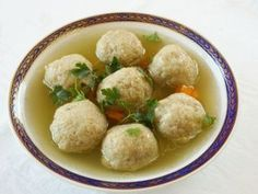 Meatball recipe at. Learn how to make meatballs and tomato sauce. Learn to make the best, Light and Fluffy Matzo Balls. Best Swedish Meatball Recipe, Worst Cooks In America, Meatless Meatballs, How To Make Meatballs, Romanian Food, Kosher Recipes, Food Network Recipes, Potato Salad, Chickpeas
