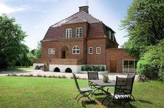 Helsingborg house