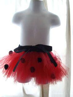 diy minnie mouse costume -