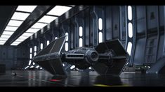 I decided to use the Tie Interceptor as a base to experiment and create my own concept fighter and here is the result Star Wars Art, Lego Star Wars, Star Wars Spaceships, Galactic Republic, Sci Fi Ships, Violent Crime, Tie Fighter, The Force Is Strong, Death Star