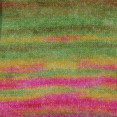 Kid Silk Haze Stripe