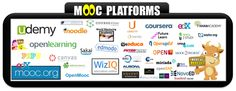 #MOOC Development Platforms?