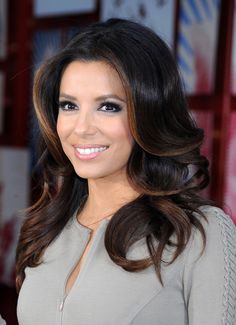 Eva Longoria, how gorgeous can one be?!
