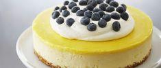 Cheesecake de lima Chff Anna Olson. Prog El gourmet. http://elgourmet.com/receta/cheesecake-de-lima