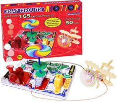 Snap Circuits Jr. Is The Best For Kids | Wonderful Gifts for Wonderful People