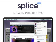 Since announcing Splice private beta, we've engineered a platform that connects musicians and their tools to the cloud, modernizing the way music is created