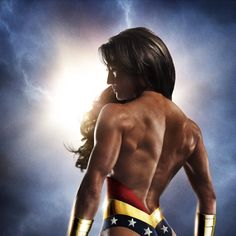 The Wonder Woman Workout