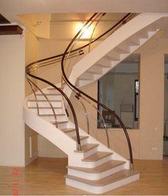 Лестницы Дизайн  9. Лестницы монолитные Монолитные лестницы