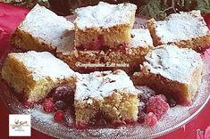 Fűszeres, erdei gyümölcsös kevert süti, édes finomság, amit könnyen alatt elkészíthetsz! - Egyszerű Gyors Receptek Lidl, Penne, Food, Essen, Meals, Yemek, Pens, Eten