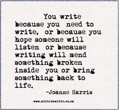 INFJ Writer. And I write to help others who are like me.
